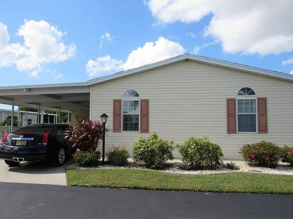 Mobile Home at 29200 Jones Loop Road, Punta Gorda, FL