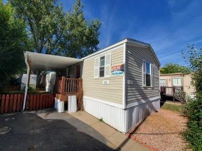 Mobile Home at 5000 Butte St #161 Boulder, CO