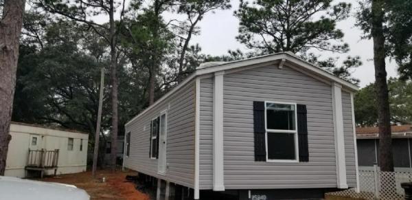 Mobile Home at 2600 W Michigan Ave #29E, Pensacola, FL