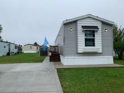 Mobile Home at 3302 Susan Cir South #25 Park City, IL 60085