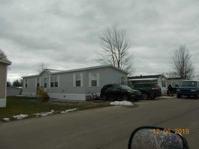 Mobile Home at 1108 MapleLeaf Ln NW Grand Rapids, MI