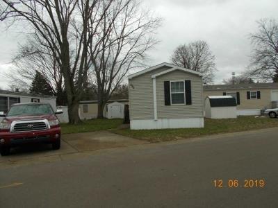 Mobile Home at 290 N. Sword St SW Grand Rapids, MI