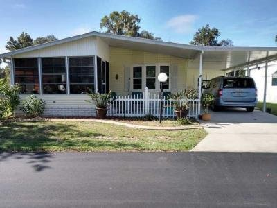 Mobile Home at 5430 South Landing Terrace Inverness, FL