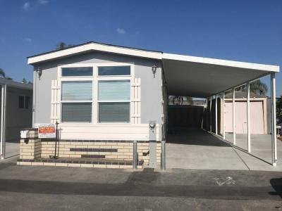Mobile Home at 11733 166th st #18 Norwalk, CA 90650