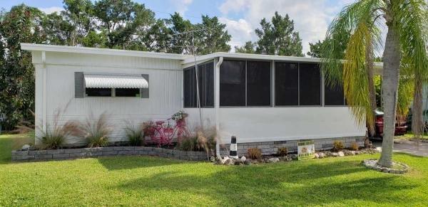 Mobile Home at 900 9th Ave E., Palmetto, FL