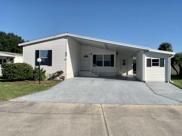 Mobile Home at 4435 Sea Gull Drive, Merritt Island, FL