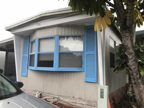 Mobile Home at 620 Clearwater Largo rd., Largo, FL