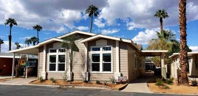 Mobile Home at 80000 Ave. 48, #243 Indio, CA 92201