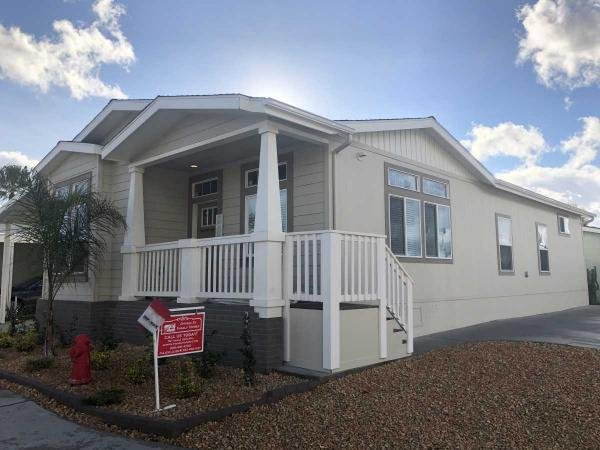 Mobile Home at 913 S. Grand Ave. #104, San Jacinto, CA