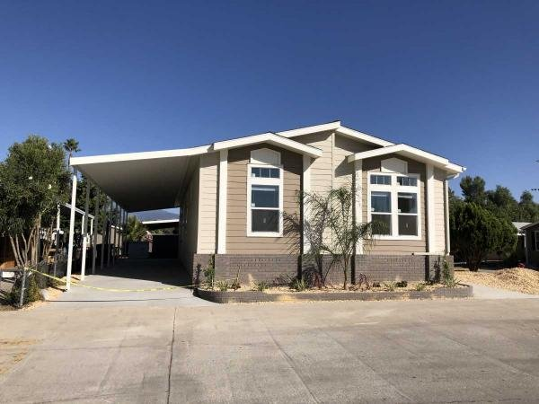 Mobile Home at 913 S. Grand Ave. #70, San Jacinto, CA