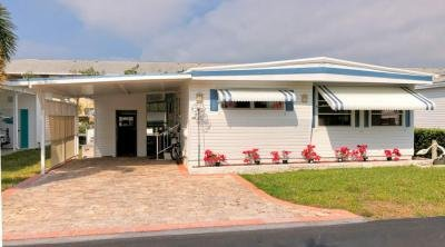 Mobile Home at 314 Pier A Naples, FL 34112