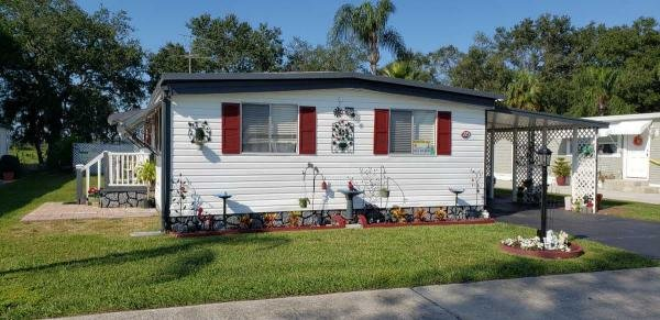 Mobile Home at 2320 Gulf City Rd. # 225, Ruskin, FL