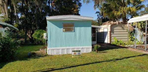 Mobile Home at 8215 Stoner Rd. # 538, Riverview, FL