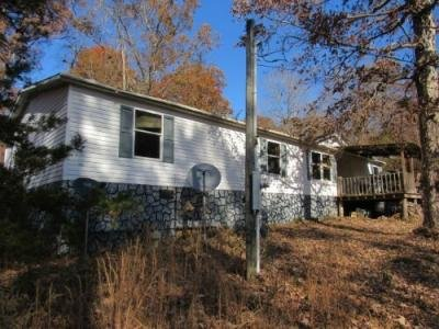 Mobile Home at 171 ALLISON COVE DR Harriman, TN