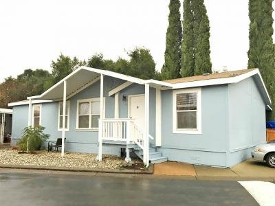 Mobile Home at 3112 Redcoat Lane Sacramento, CA