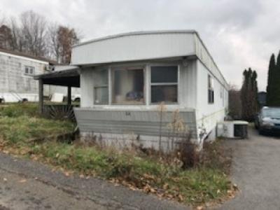Mobile Home at 64 Country Club Drive Oakdale, PA