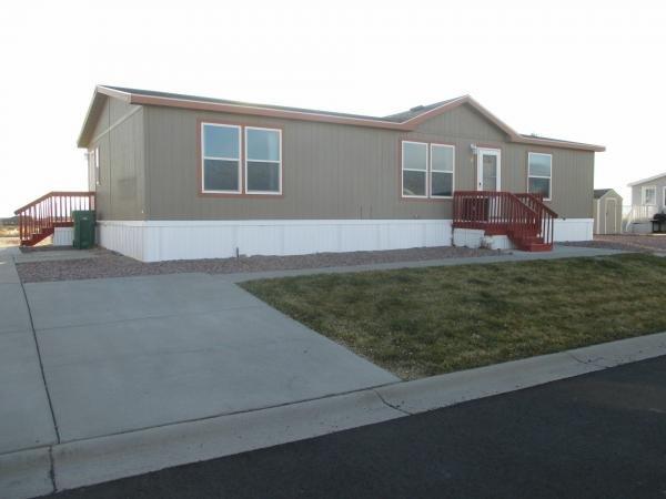 Mobile Home at 6464 Dillon Drive #003, Pueblo, CO