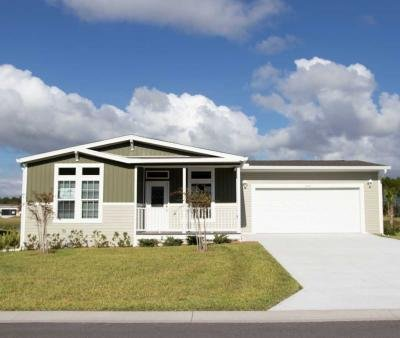 Mobile Home at 2434 Hopsewee Avenue Ormond Beach, FL 32174