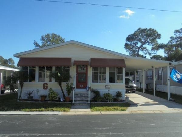 Mobile Home at 3432 State Road 580, #317, Safety Harbor, FL