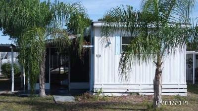 Mobile Home at 79 Gardenia Mount Dora, FL