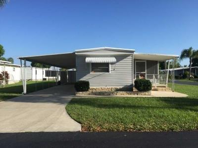 Mobile Home at 210 Beauregard St Lake Placid, FL 33852