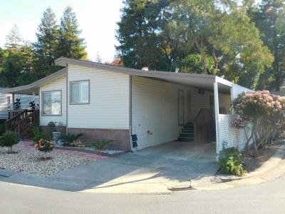 Mobile Home at 6706 Tam O'shanter Dr #133 Stockton, CA 95210