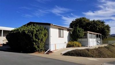 Mobile Home at 15420 OLDE HIGHWAY 80 #55 El Cajon, CA 92021