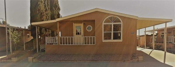 Mobile Home at 913S Grand Ave #171, San Jacinto, CA