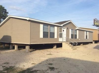 Mobile Home at 12775 INTERSTATE 45 N Willis, TX 77318