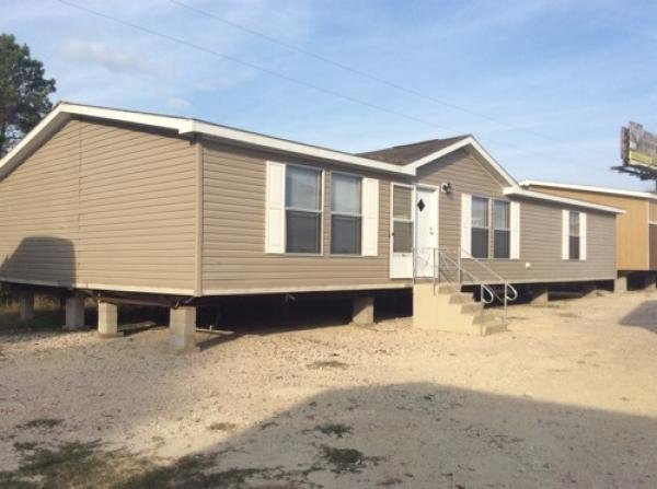 2013 VISION Manufactured Home