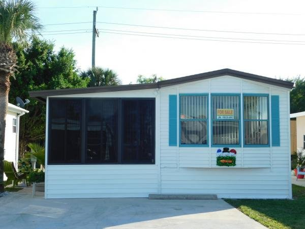 Mobile Home at 873 Palmas, Fort Myers, FL