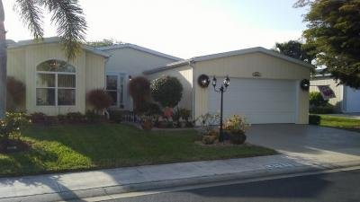 Mobile Home at 4121 Via Aragon North Fort Myers, FL 33903