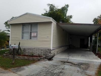 Mobile Home at 7945 73rd St. N Pinellas Park, FL 33781