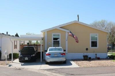 Mobile Home at 1801 W 92Nd Ave #204 Federal Heights, CO 80260