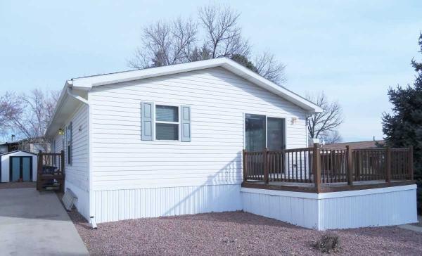 Mobile Home at 3405 Sinton Rd., Colorado Springs, CO