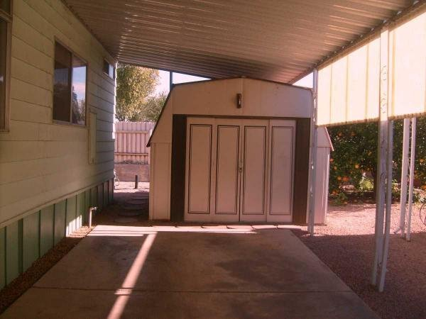 Silvercrest Mobile Home For Sale