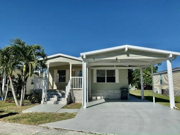Mobile Home at 302 Spring Trail, Palm Beach Gardens, FL