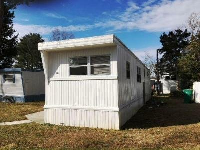 Mobile Home at 1887 N Delsea Drive, Lot# 28 Vineland, NJ