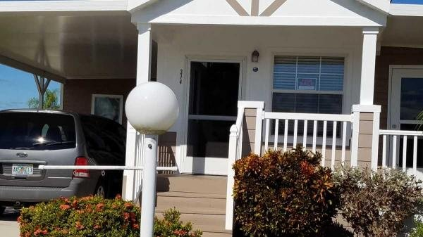 Mobile Home at 374 Dayton Ave, Port Charlotte, FL