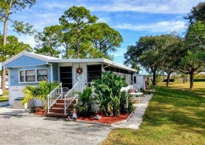 Mobile Home at 20005 HWY 27 LOT 119 Clermont, FL