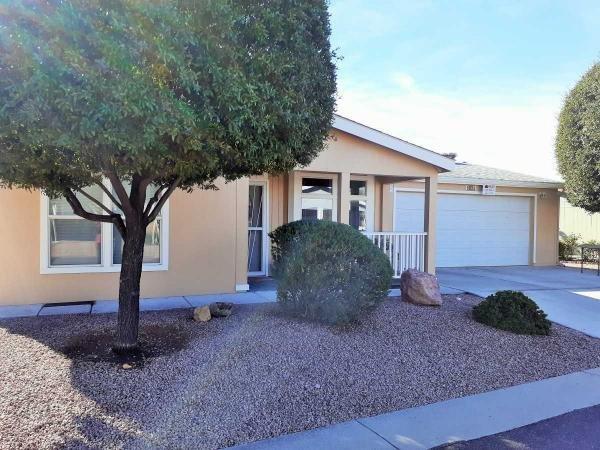 Mobile Home at 8500 E SOUTHERN AVE #85, Mesa, AZ