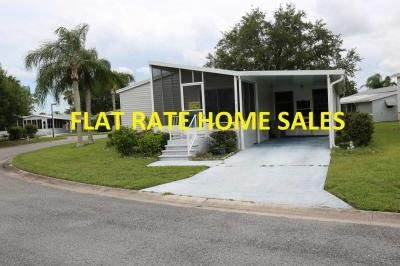 Mobile Home at 29 calypso cay Vero Beach, FL 32966