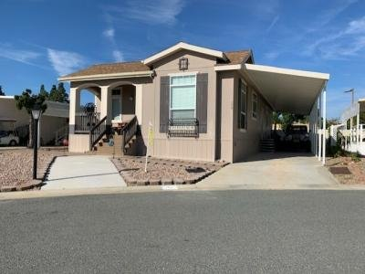 Mobile Home at 10770 Black Mtn #150 San Diego, CA 92126