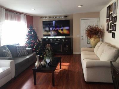 Mobile Home at 5800 Hamner Ave Spc 343 Eastvale, CA 91752