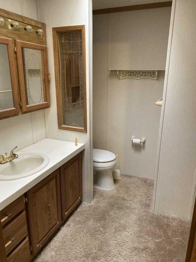 Mobile Home at 12399 Osprey Court Shelby Township, MI 48315