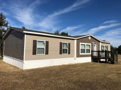 Mobile Home at 2677 HODGES DIAL RD Epes, AL
