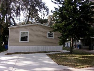 Mobile Home at 606 Deresine Carre Seffner, FL 33584