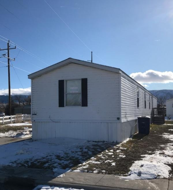 Mobile Home at 2760 Robertson Road #1, Casper, WY