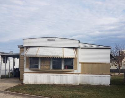 Mobile Home at 272 Shay Road Wheeling, IL