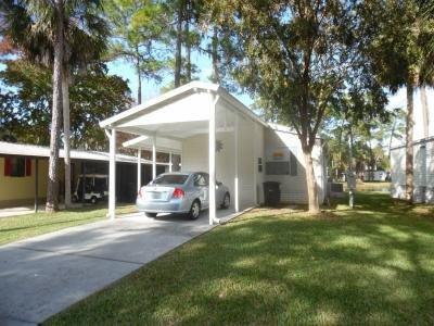 Mobile Home at 8307 W. CHARMAINE DR. Homosassa, FL 34448